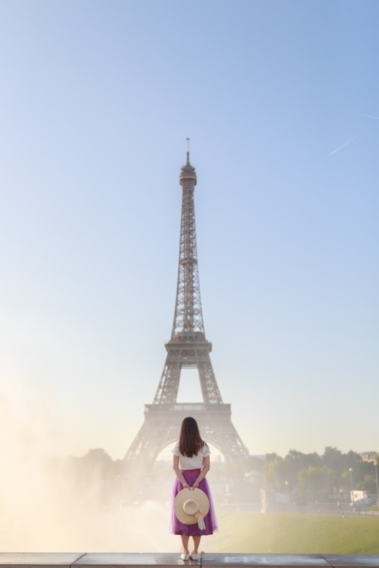 Eiffel Tower, How to Ruin Your Travel Experience