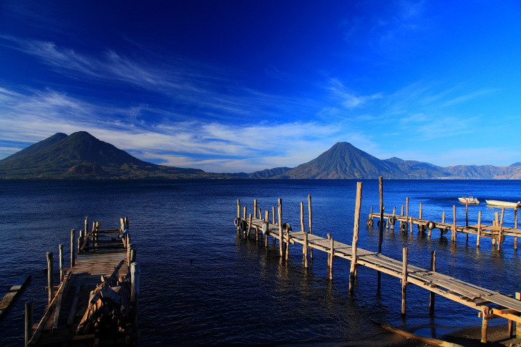Atitlan Lake in Guatemala, Most Insane Moments I Have Experienced During my Travels