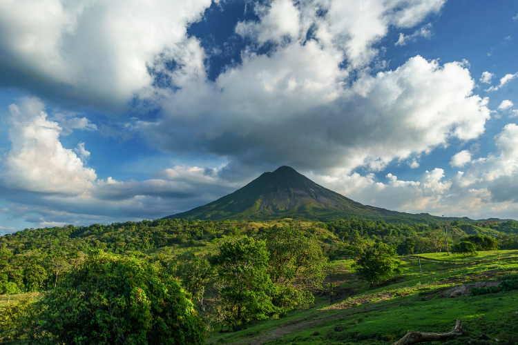 Arenal Volcano, Costa Rica, Most Insane Moments I Have Experienced During my Travels