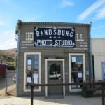 My First Visit to a Ghost Town (Randsburg)