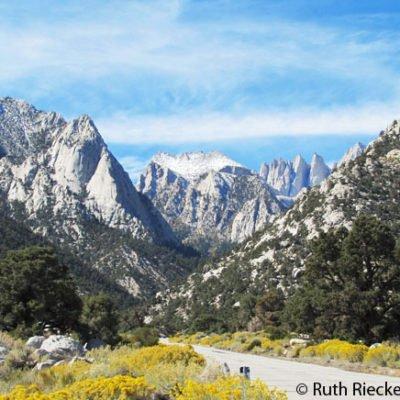 The Cost of an Eastern Sierra Weekend Getaway