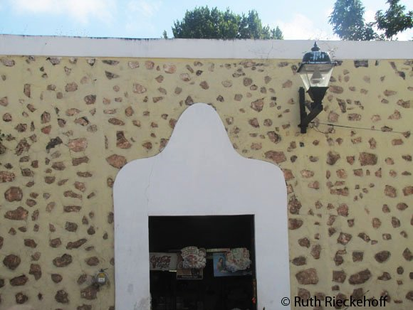 The Doors and Windows of Valladolid, Mexico - Tanama Tales