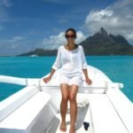 Featured Traveler: Diana from Just Wanderlust