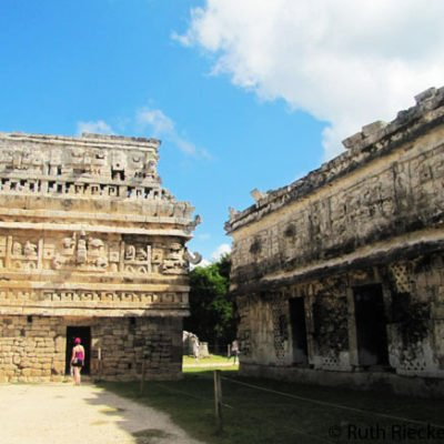 A Private Tour of Chichen Itza (Part 2)