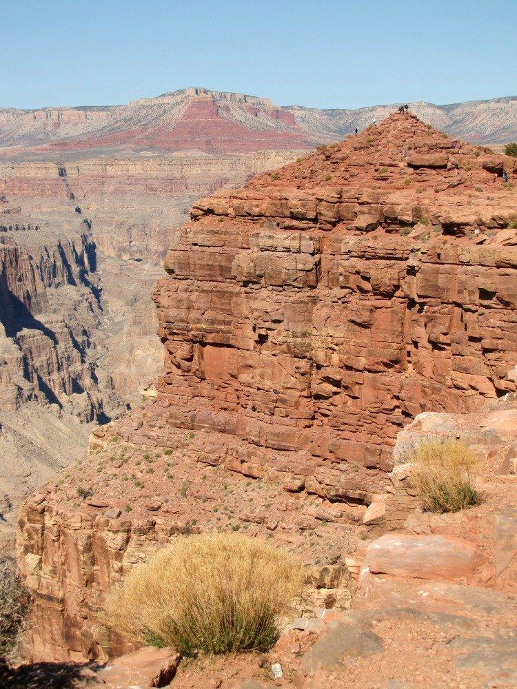Guano Point, Gran Canyon West, Arizona