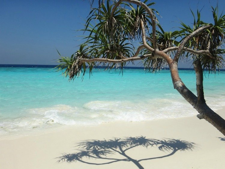 Where is Maldives, Best Beaches in the Maldives