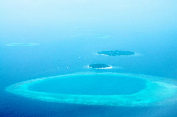 Best time to visit Maldives, Best Beaches in the Maldives