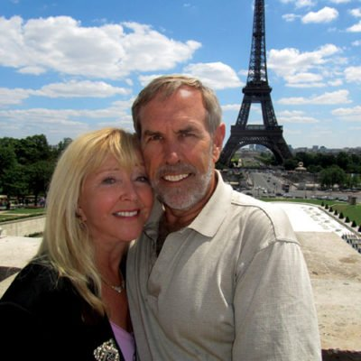 Featured Travelers: Wayne and Pat of Unhook Now