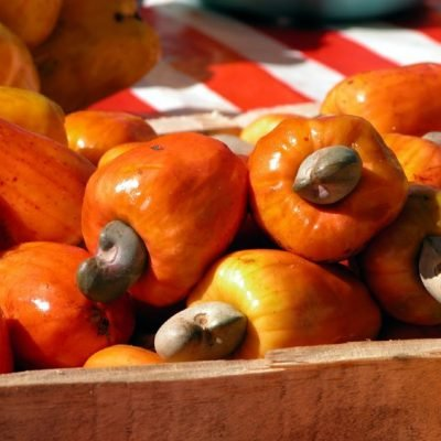 El Salvador Fruits: Exotic, Sweet, Tart and Acid