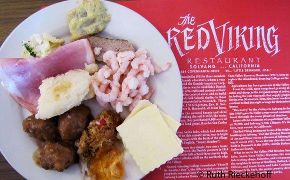 Best Restaurants In Solvang