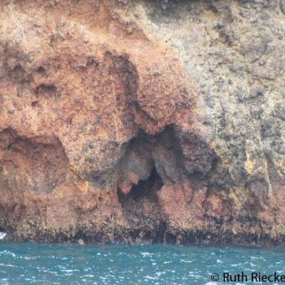 Anacapa Island: A Mirage in the Pacific Ocean