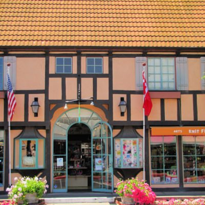 Solvang Images: A Piece of Denmark Close to Home