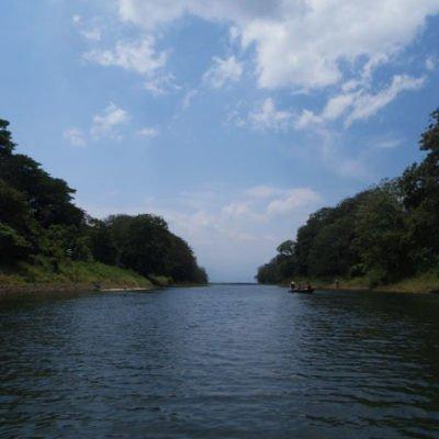 Lake Yojoa: Rowing in Honduras Beloved Lake