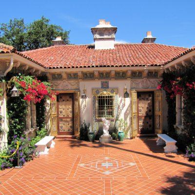 Hearst Castle Tour: A Visit to La Cuesta Encantada