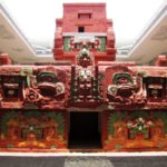 Replica of Rosalila Temple
