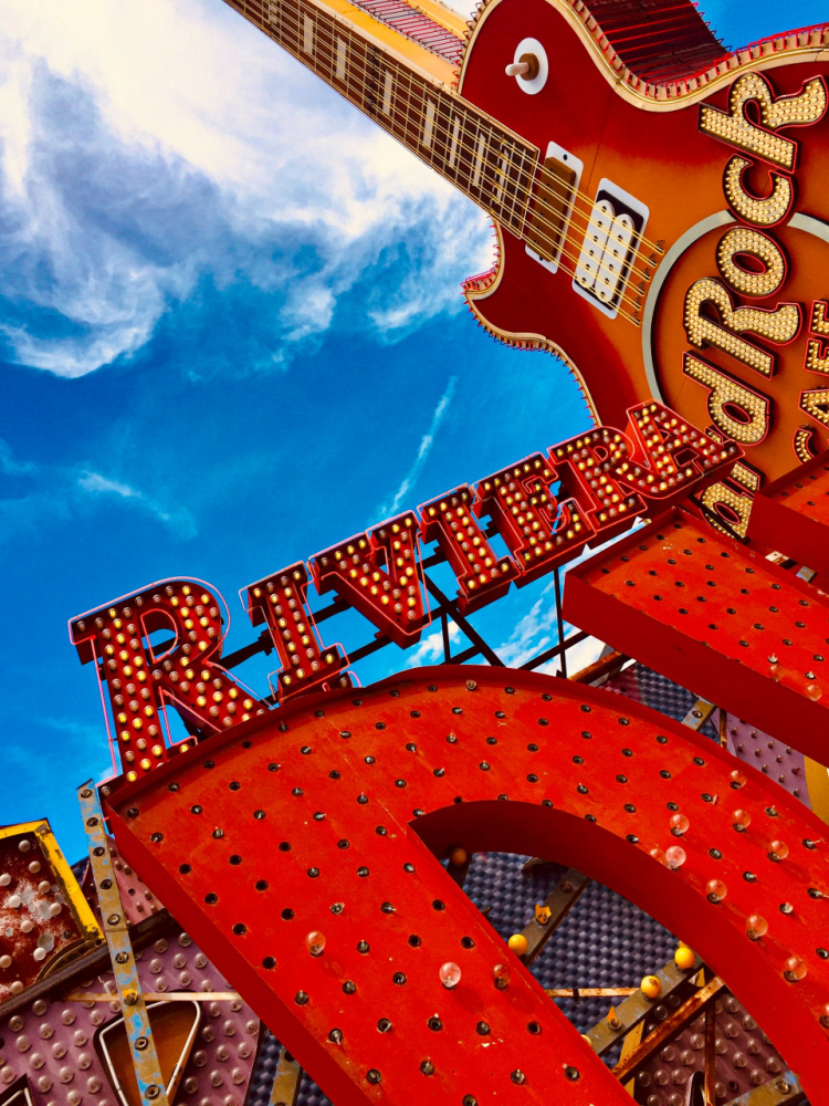 Neon Museum, Things to Do in Las Vegas Other than Gamble, Nevada