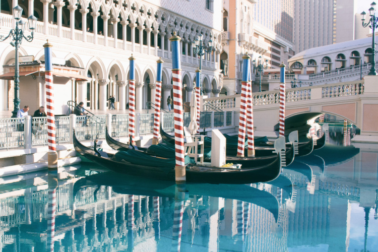 The Venetian, Things to Do in Las Vegas Other than Gamble, Nevada