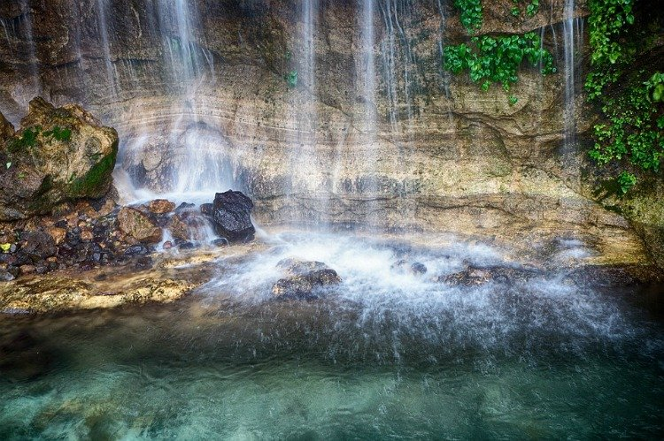 Waterfalls in El Salvador, Facts About El Salvador, Weird Facts about El Salvador