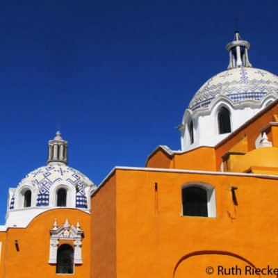 Experiencing the Beauty of Tlaxcala