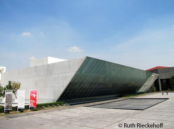 Modern Art Museums In Mexico City