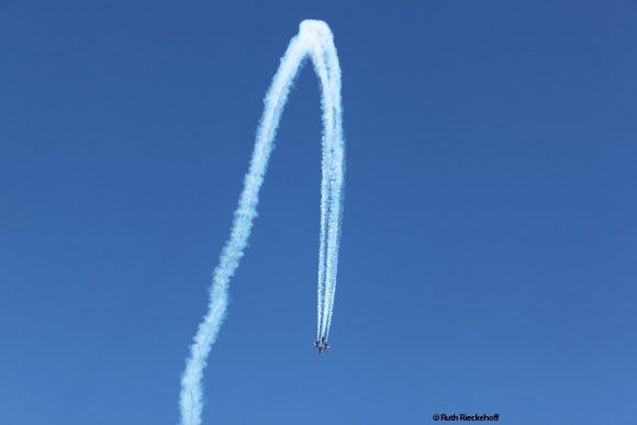 Miramar Air Show 2012, San Diego, California