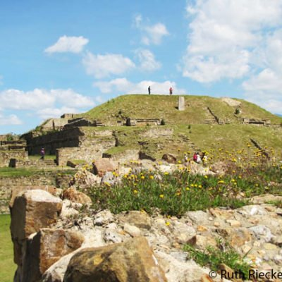 Monte Alban: The First Great City of Mesoamerica