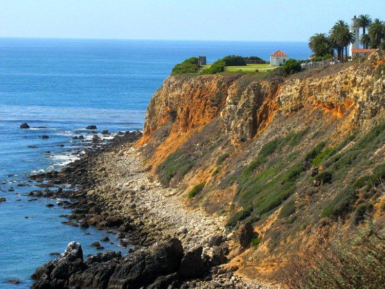 Pelican Cove, Rancho Palos Verdes, California