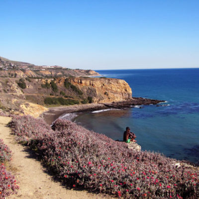 Abalone and Sacred Cove, Palos Verdes
