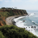 A Wonderful Day Around the Palos Verdes Peninsula