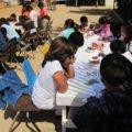 Kids, El Zorillo, Ensenada, Mexico, Travel Makes me More Grateful