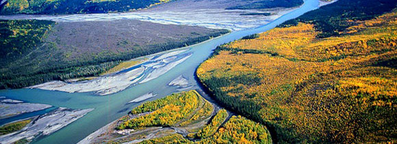 Discovery of the Week: Nahanni National Park Preserve, Canada