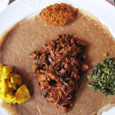 Los Angeles' Ethnic Neighborhoods: Little Ethiopia