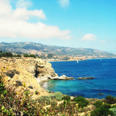 Terranea Bluffs and Coves, Palos Verdes