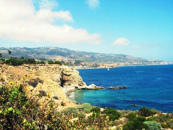 Terranea Cove, Palos Verdes, California