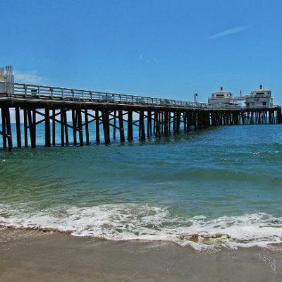 Malibu's Pier: One of the Top Attractions in Los Angeles