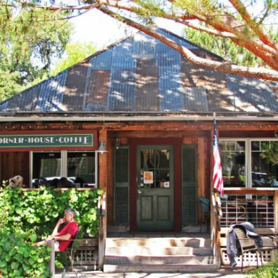 Los Olivos: Tiny Town With a Big Heart