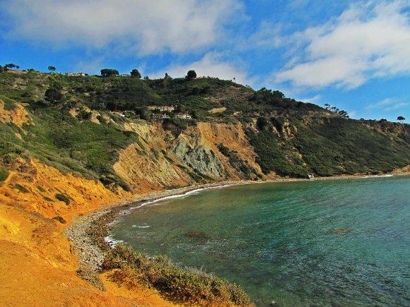 Bluff Cove, Palos Verdes, California