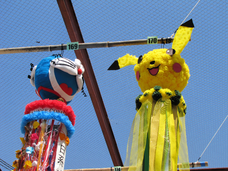 Tanabata Festival, Things to Do in Little Tokyo, Los Angeles, California