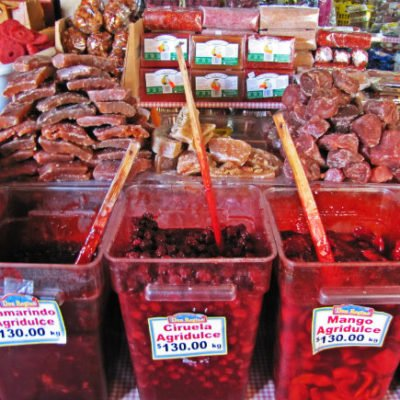 Mercado Hidalgo: Explosion of Flavors, Aromas, and Colors in Tijuana
