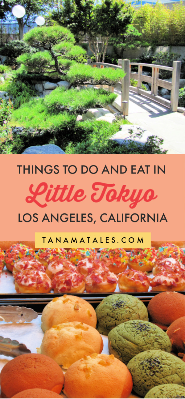 Things to do, see and eat in Little Tokyo, Los Angeles, #California | Little Tokyo Restaurants | Little Tokyo Photoshoot | Ramen | Udon | Sushi | Mochi | Little Tokyo Food | Little Tokyo Photography | Things to Do in Los Angeles | Best of Los Angeles | Downtown Los Angeles | Los Angeles Aesthetic | What to Do in Los Angeles with Kids | Los Angeles Itinerary | Los Angeles Travel | Los Angeles Weekend | Street Food | Los Angeles Cultural Events
