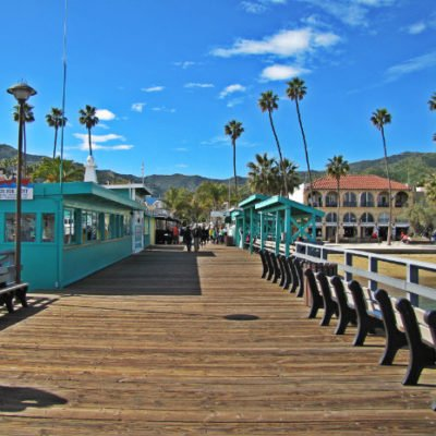 Piers in California: Facts and Photos