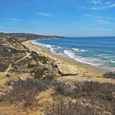 Crystal Cove State Park: Beaches, Hiking, and Camping