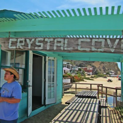 Crystal Cove: Historic District