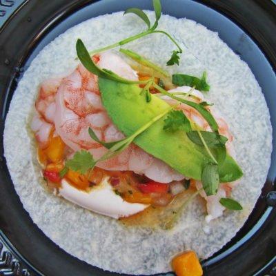 Latin Food Fest: A Photo Journey