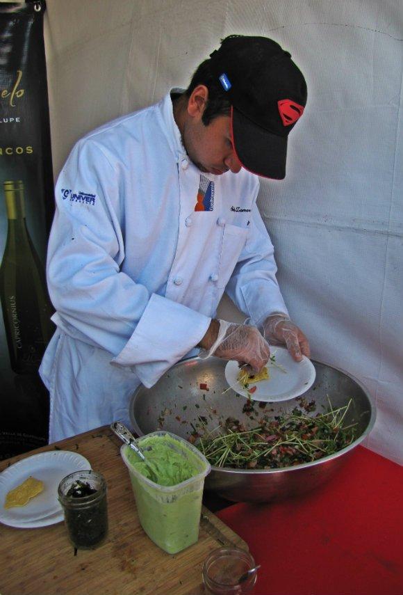 Latin Food Fest