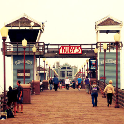 California Piers: Facts and Photos