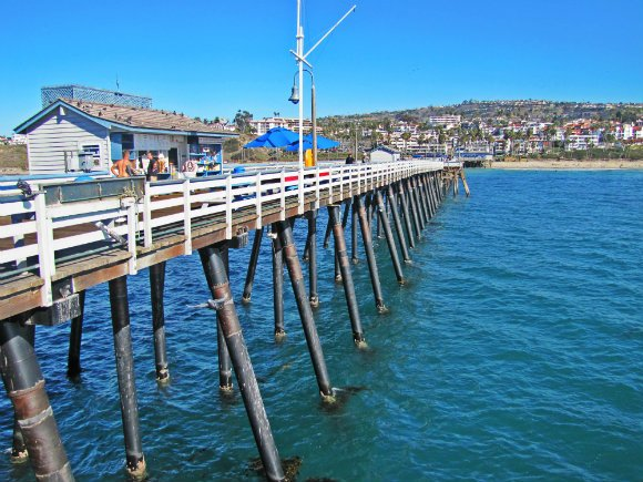 San Pedro Beach Pier The Best Beaches In World
