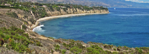 Point Dume State Beach and Reserve