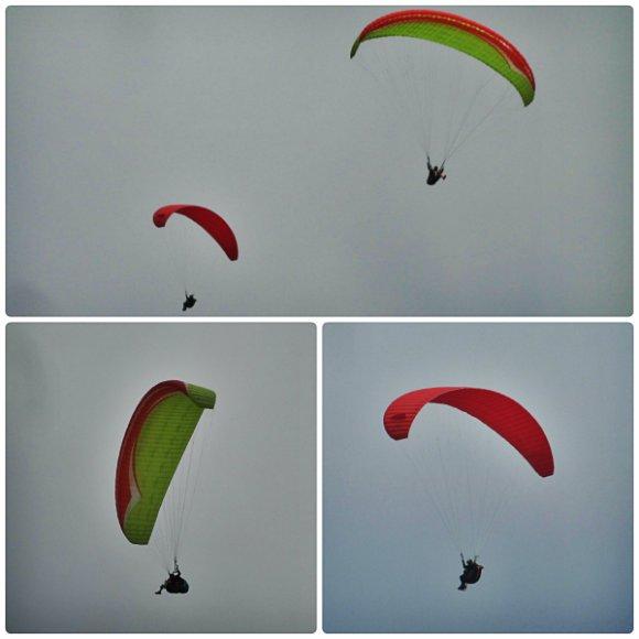 Torrey Pine Paragliding