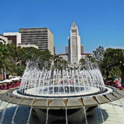 20 Reasons to Love Los Angeles